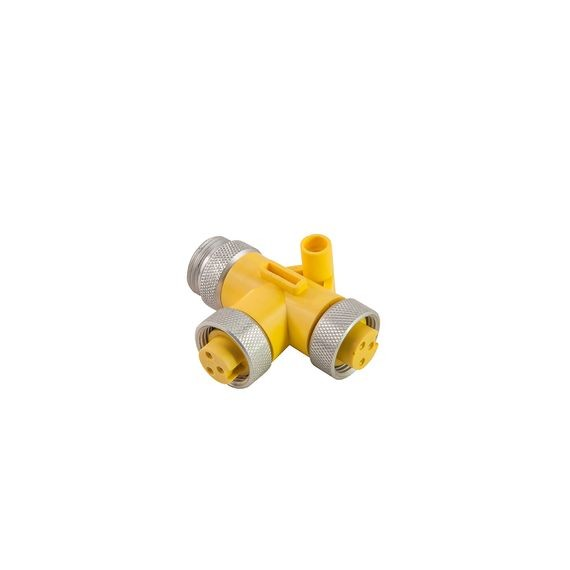 Mini-Link Tee Connector, 4 pole