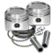 "80"" Pistons for 1984-'99 HD<sup>®</sup> Big Twins W/ Super Stock Heads - +.030"""