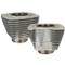 "3-1/2"" Bore Cylinders for 1986-'17 HD<sup>®</sup> Sportster<sup>®</sup> Models - Silver"