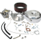 Super E Partial Carburetor Kit for 1966-'84 Big Twin Models, 5 Gallon Tanks (no manifold and mounting hardware included)