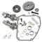 HP103 Gear Drive Camshaft Kit for '06 HD<sup>®</sup> Dyna<sup>®</sup> and 2007-'16 Big Twins
