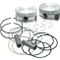 "S&S 106"" Forged Stroker Pistons for 1999-'16 HD<sup>®</sup> Big Twins - Standard"