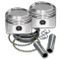 "80"" Pistons for 1984-'99 HD<sup>®</sup> Big Twins W/ Super Stock Heads - +.020"""