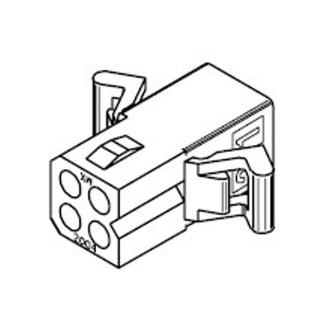 Molex Connector Pins