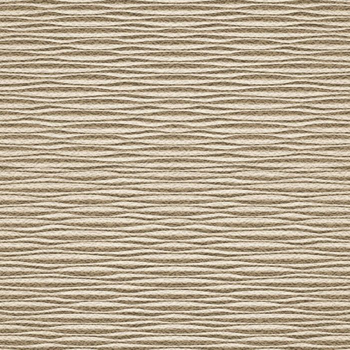 10' Wide x 4' Long Mojave Pattern Eccoflex Tan Finish Thermoplastic Flexlam Wall Panel