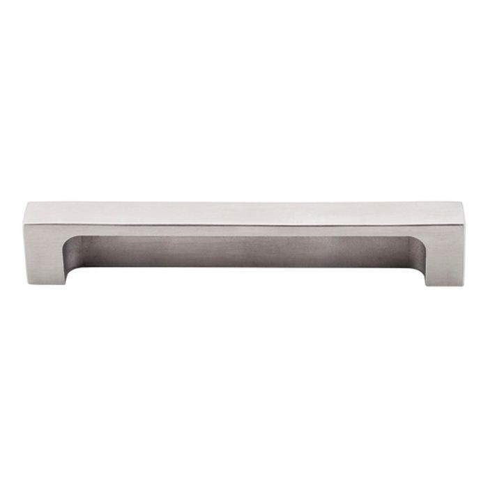 Sanctuary Ii Pull Brushed Stainless Steel