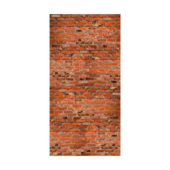 Brickwall Weath Translucent Panel