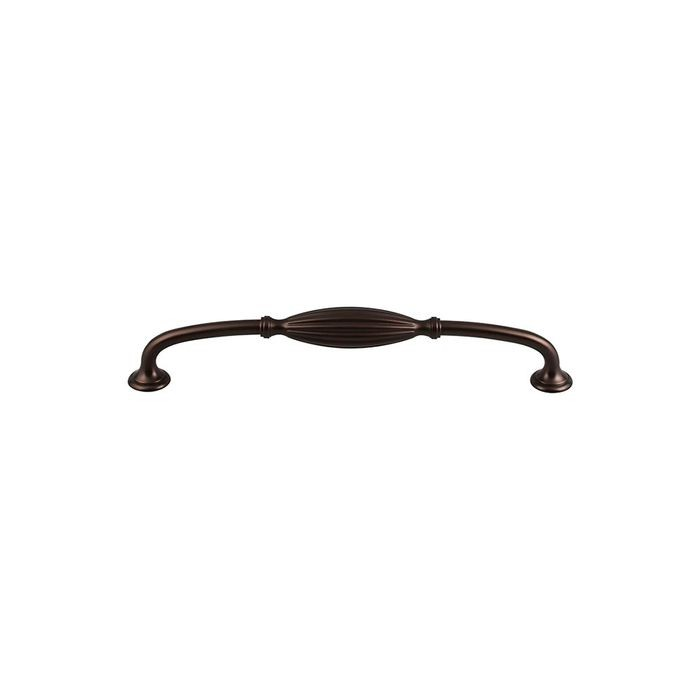 "Tuscany D Pull 8 13/16"" Cc Oil Rubbed Bronze"