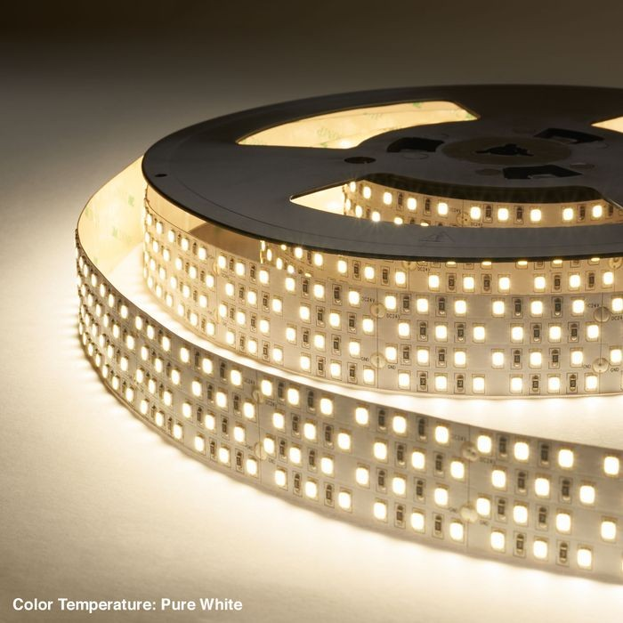 "1-3/16"" (30mm) Wide LED Tape Flexible Strip Lighting 