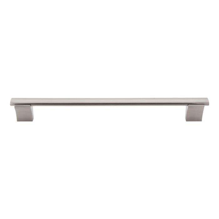 Wellington Bar Pull Brushed Satin Nickel