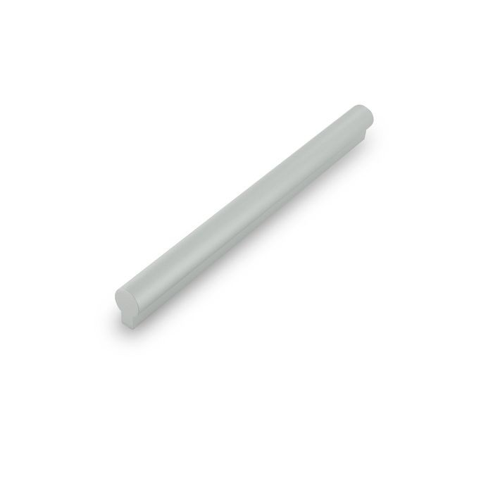 "Satin Finish Drawer Pull 7.4713""Overall 6.313""Cc"