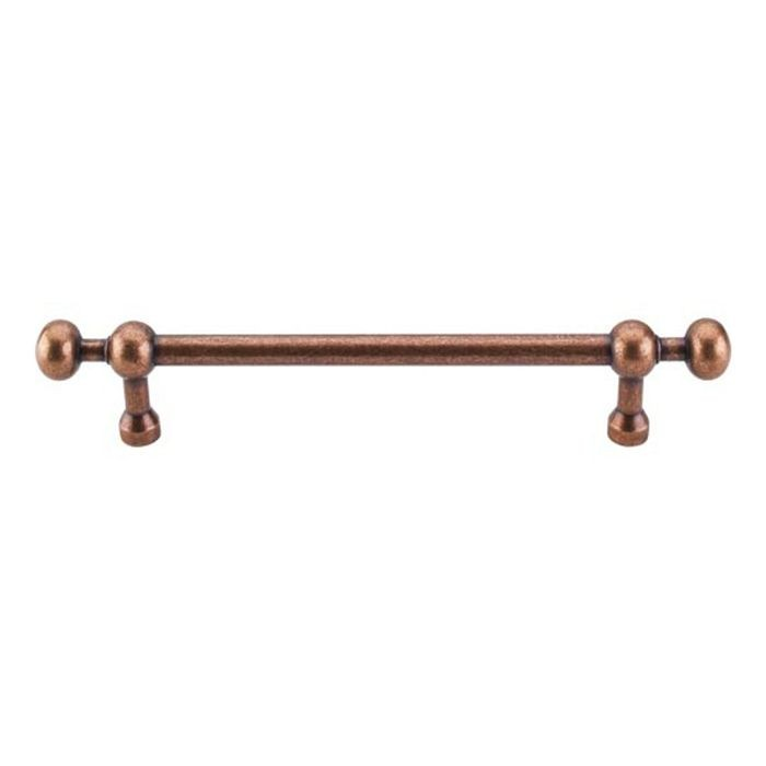 Somerset Appliance Pull Old English Copper