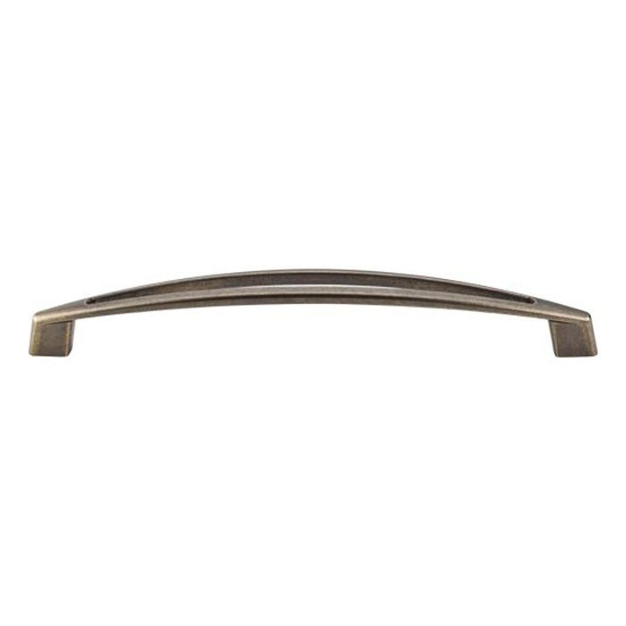 Verona Appliance Pull German Bronze