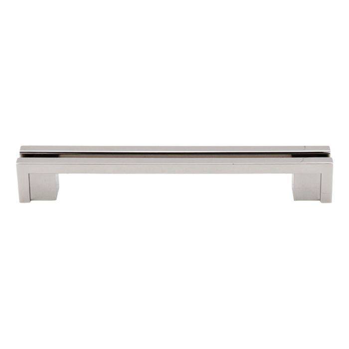 Sanctuary Pull Polished Nickel