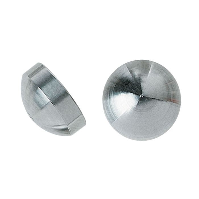 Stainless Steel Dome Style Cap For Cable Rail