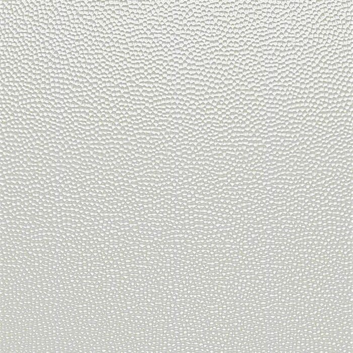 FlexLam 3D Wall Panel | 4ft W x 10ft H | Hammered Pattern | Winter White Finish