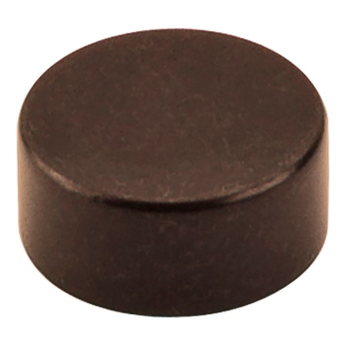 Pull End Caps Oil Rubbed Bronze