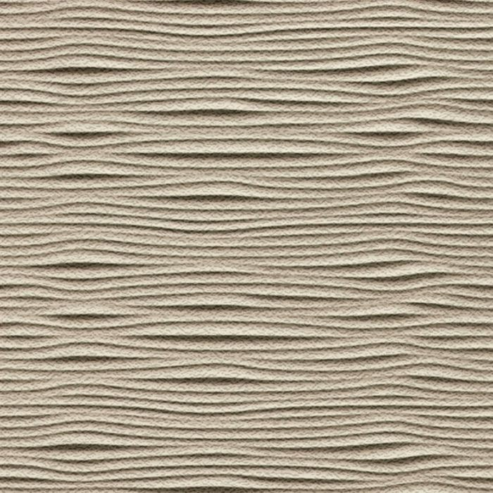FlexLam 3D Wall Panel | 4ft W x 10ft H | Gobi Pattern | Eccoflex Tan Finish