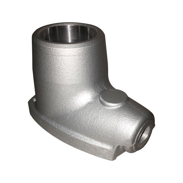Replacement Housing For Air Hammer