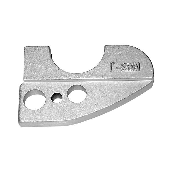 Single Radius Anvil For CT-2000 Multipurpose Cutter