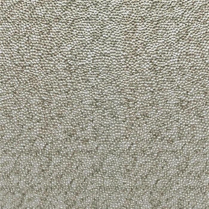 10' Wide x 4' Long Hammered Pattern Galvanized Finish Thermoplastic Flexlam Wall Panel