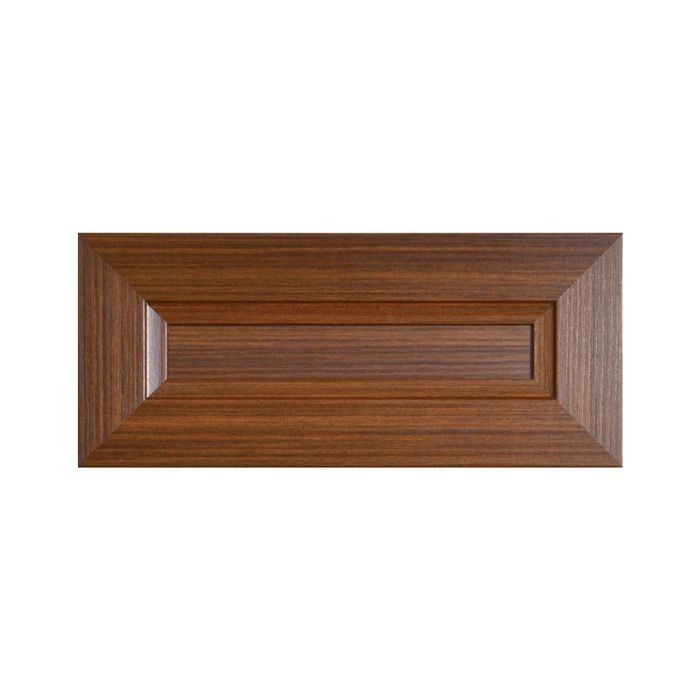 Summer Breeze Large Transitional Style Tafisa Textured Drawer Face