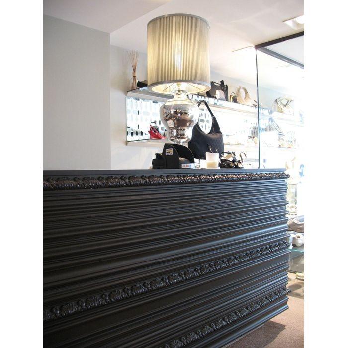 Orac Decor Polyurethane Panel/Chair Rail/Wainscot Moulding