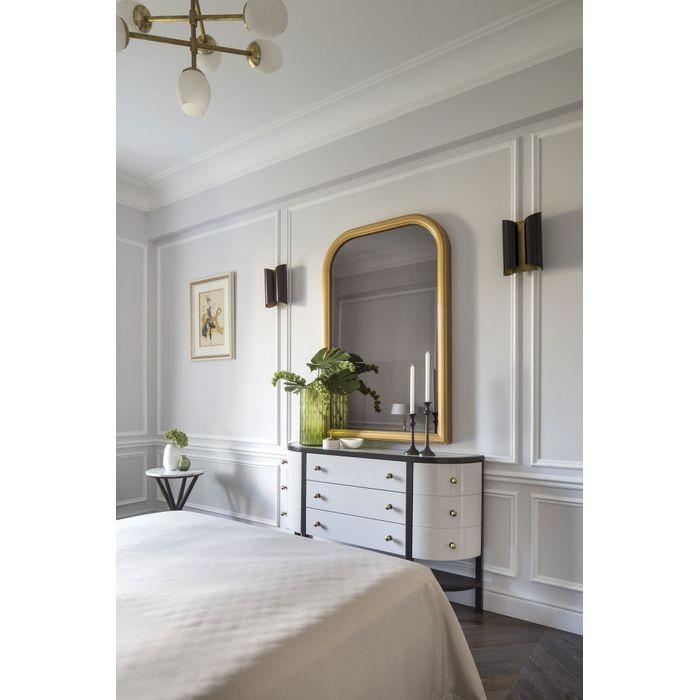 Orac Decor Baseboard Moulding, Primed White. Length: 78-3
