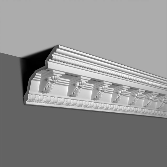 Ceiling Trim Molding 7 1 2in Face X 5