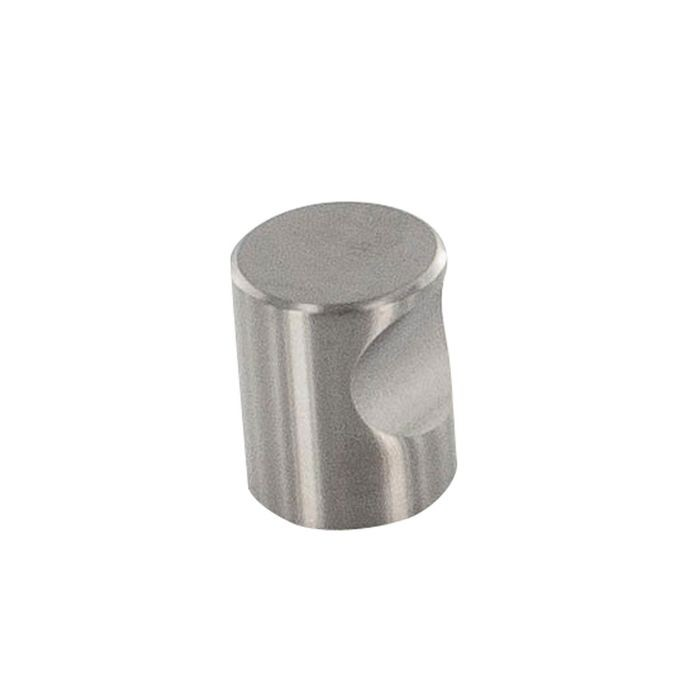 "1"" (25mm) Diameter Whistle Knob Stainless Steel 304 Grade"