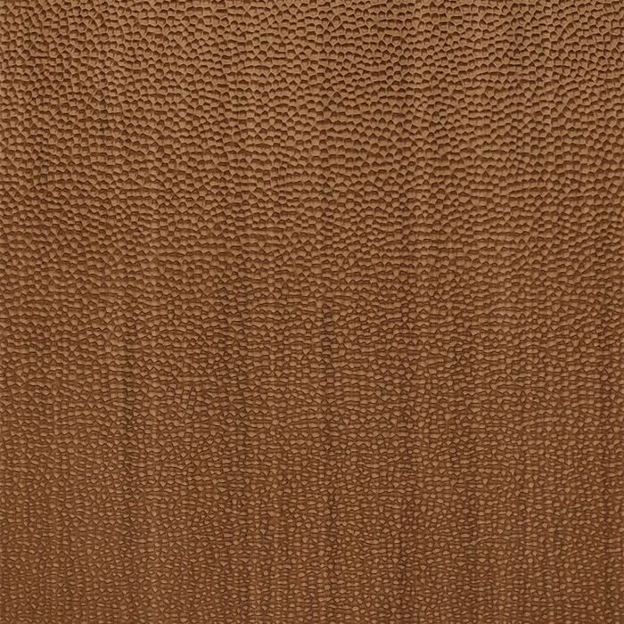 10' Wide x 4' Long Hammered Pattern Pearwood Finish Thermoplastic Flexlam Wall Panel