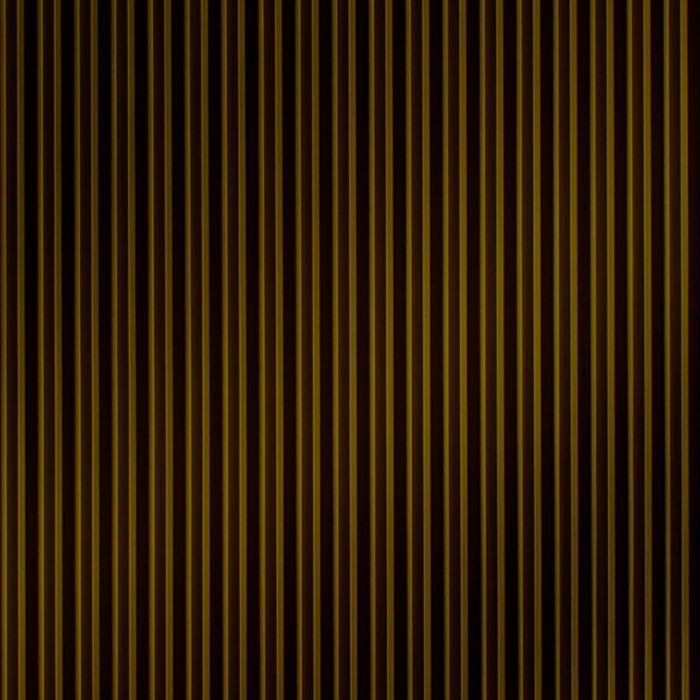 10' Wide x 4' Long Ridges Pattern Oil Rubbed Bronze Finish Thermoplastic Flexlam Wall Panel