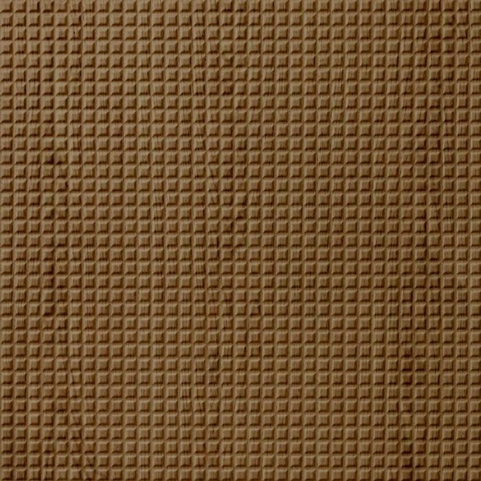 FlexLam 3D Wall Panel | 4ft W x 10ft H | Square 5 Pattern | Washed Oak Finish