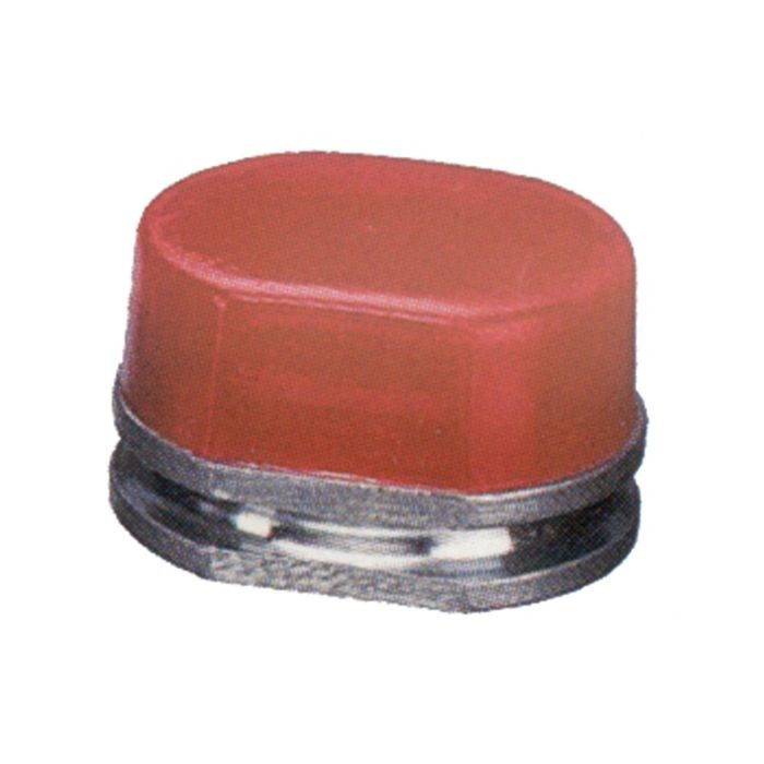 Super Soft Red Replacement Tip For Air Hammer