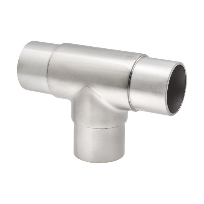 1-1/2in Dia x 2-3/8in W x 1-15/16in H | Satin Stainless Steel Finish | Flush Fitting