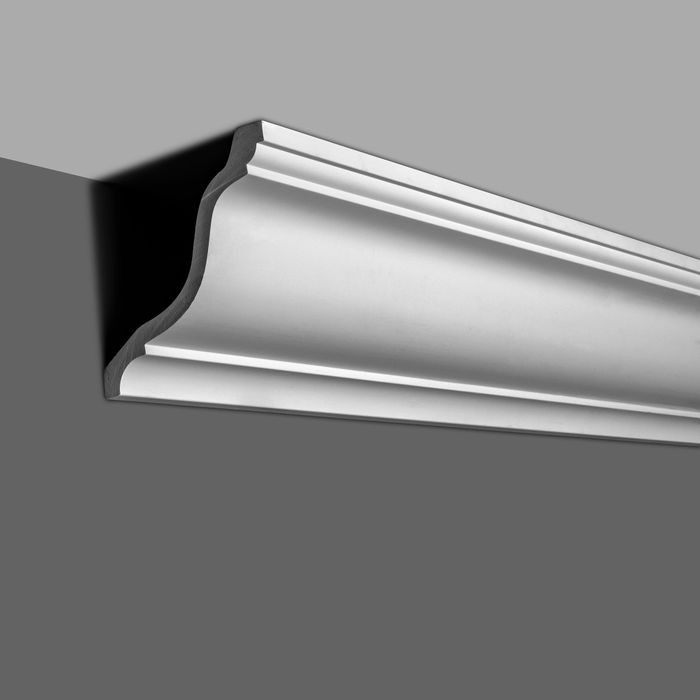 Ceiling Trim Molding 8 1 8in Face X 5