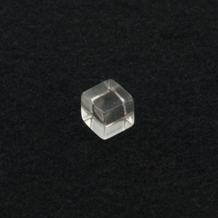 1/4in | Clear Acrylic Cube