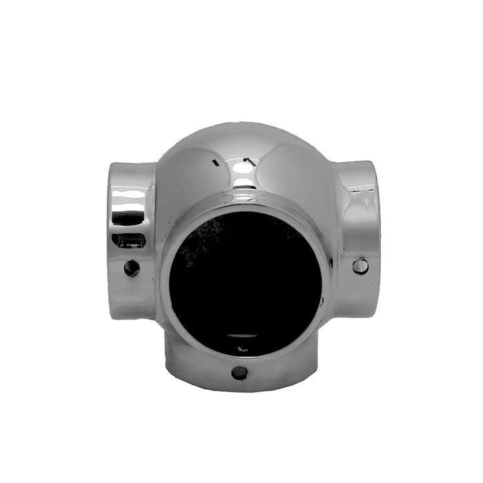 "1-1/2""  Diameter Ball Fitting"