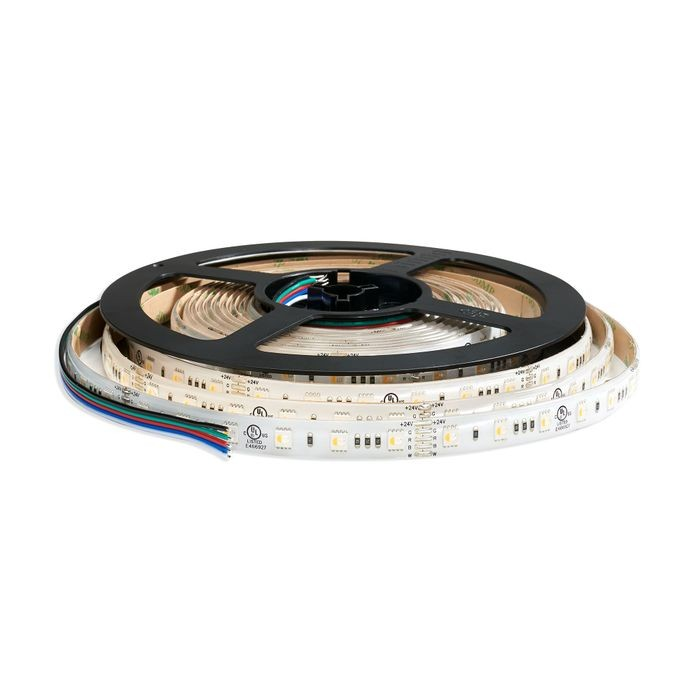 "1/2"" (12mm) Wide LED Tape Flexible Strip Lighting 