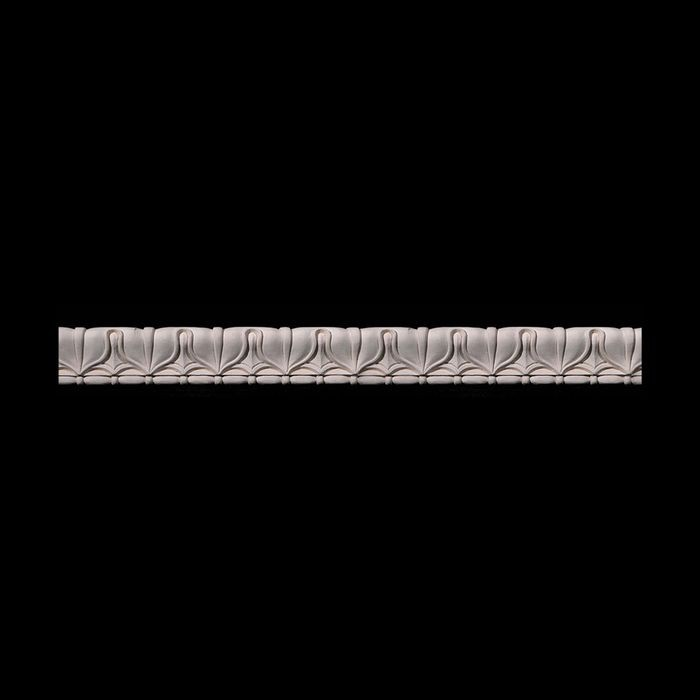 Unfinished Polymer Resin Artisan Collection Panel Moulding | Style 51-119