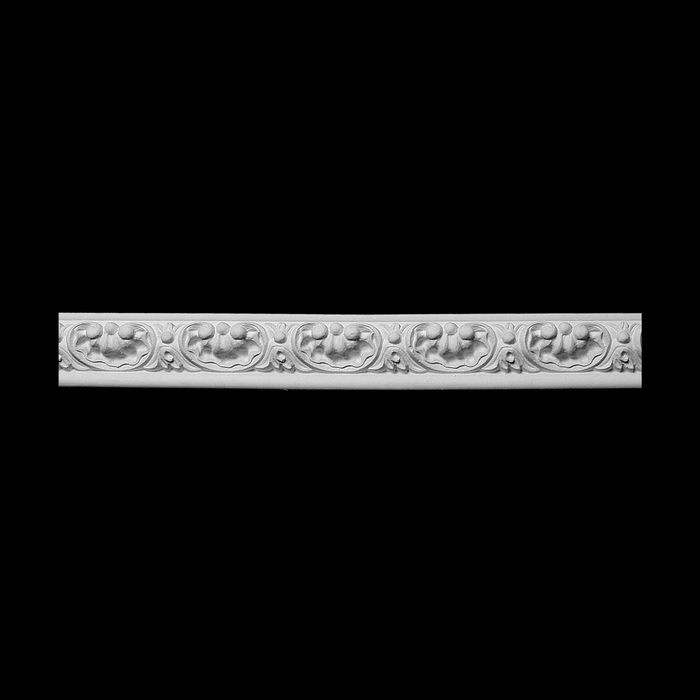Unfinished Polymer Resin Artisan Collection Panel Moulding | Style 51-120