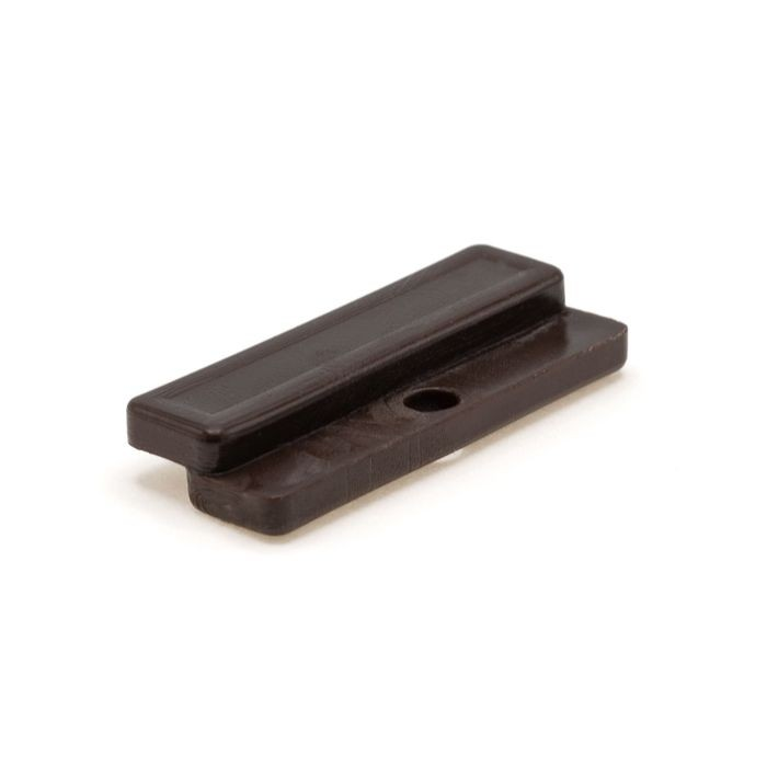 1/8in Brown | No-Route Panel and Glass Retaining Clip