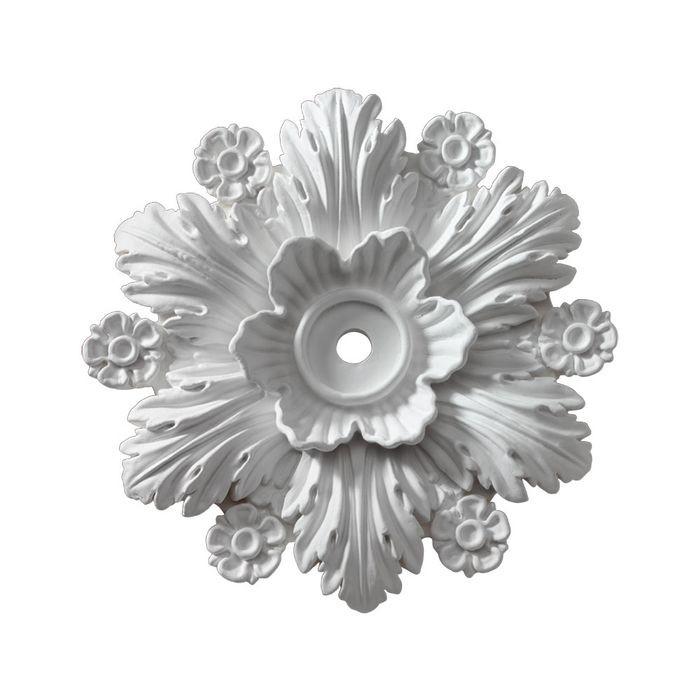 Decorative Ceiling Medallion 14 3 8in