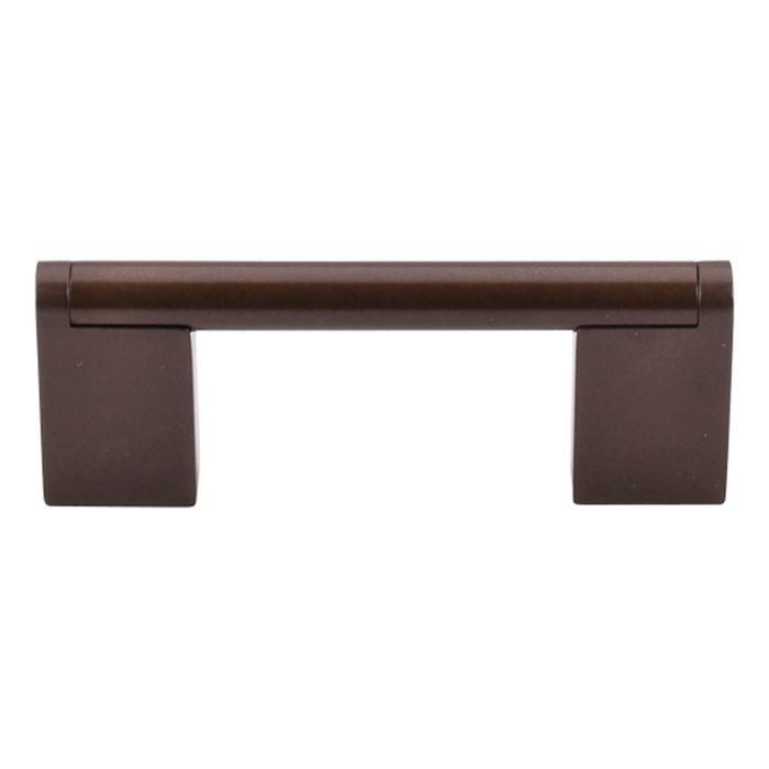 Princetonian Bar Pull Oil Rubbed Bronze