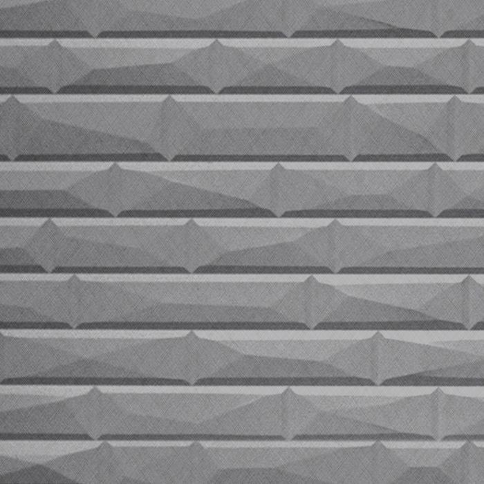 FlexLam 3D Wall Panel | 4ft W x 10ft H | Vista Pattern | Diamond Brushed Finish