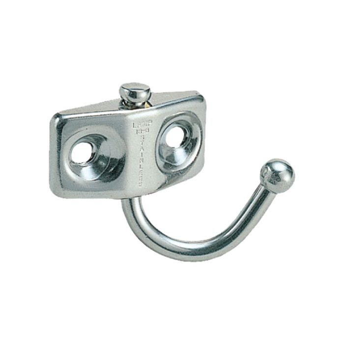 Stainless Steel Sugatsune Swing Friction Hook