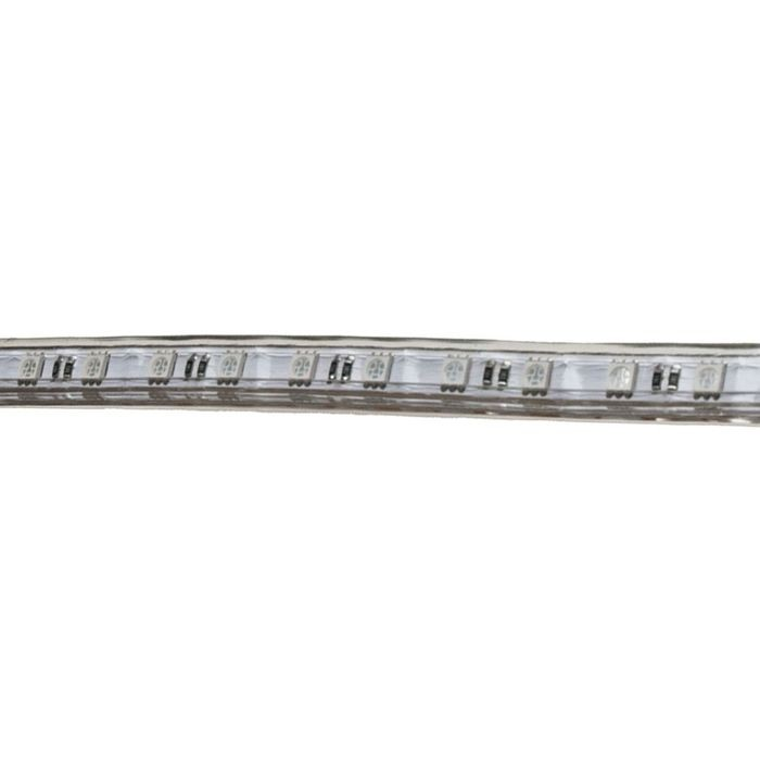"120V LED Strip Light | 5/8"" (16mm) Wide RGB 