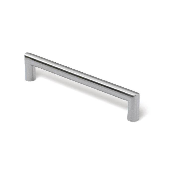 "Premium Stainless Steel Pull 6.75""Ol(172mm) 6.3""Cc(160mm)"