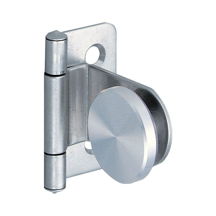 Stnlss Steel Glass Door Hinge Sugatsune