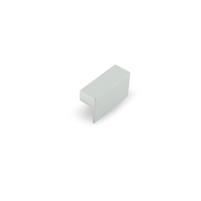 "Satin Finish Drawer Pull 2"" Overall 1 1/4"" Cc"